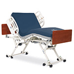 Invacare Electric Bed