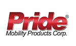 Pride Mobility Products logo