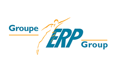 ERP Group logo