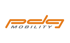 PDG Mobility logo