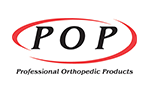 Professional Orthopedic Products logo