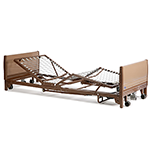 Invacare Full Electric Low Bed