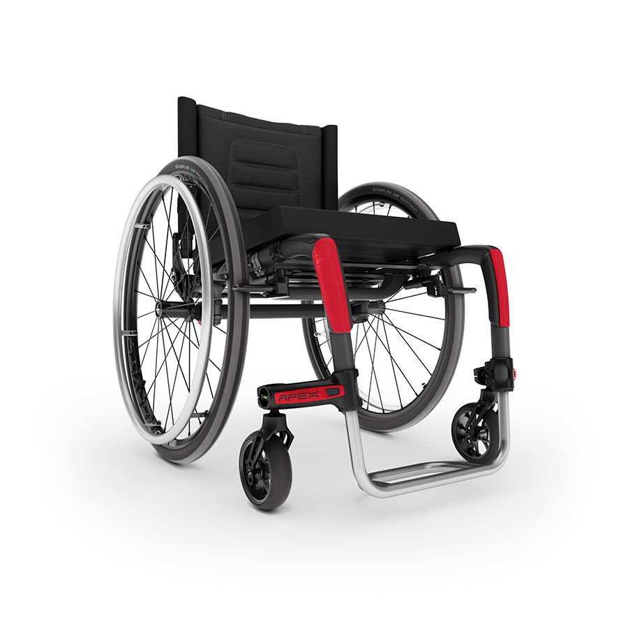 Light Weight Manual Wheelchairs